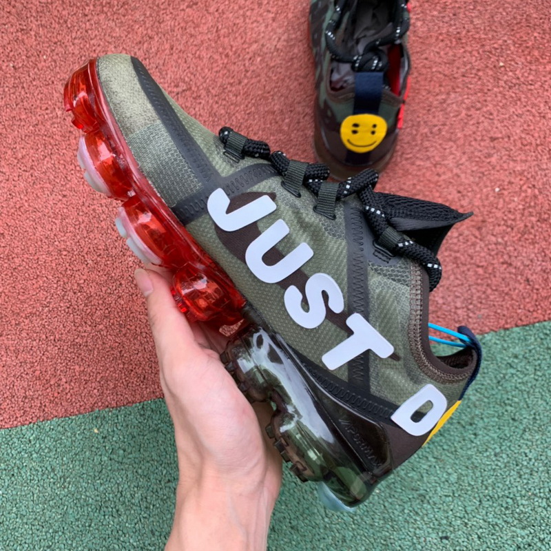 Authentic Nike Air VaporMax 2019 CPFM-001