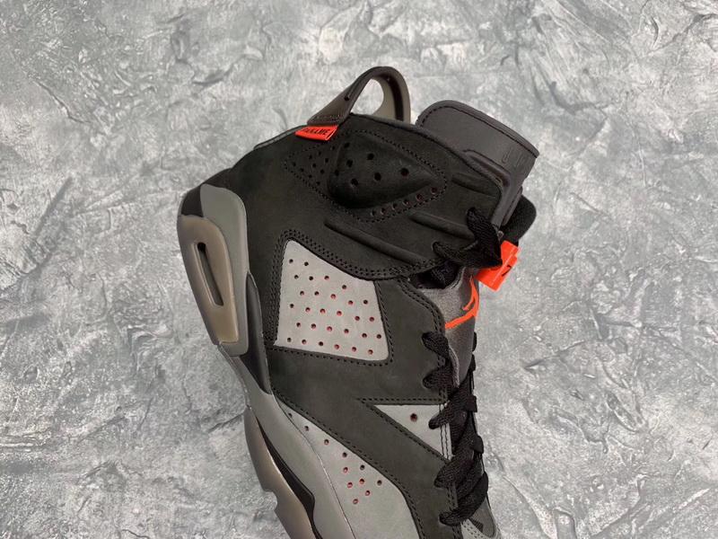 Authentic Nike Air Jordan 6 x PSG
