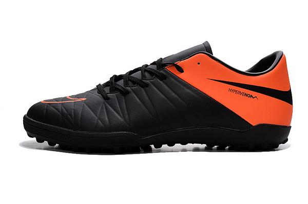 sports shoes f41da 8bf8a Nike Hypervenom Hypervenom Hypervenom Phelon II Tc TF Men Shoes--026 ...
