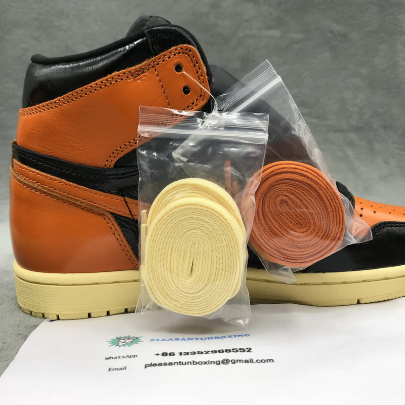 Authentic Air Jordan 1 Retro High OG
