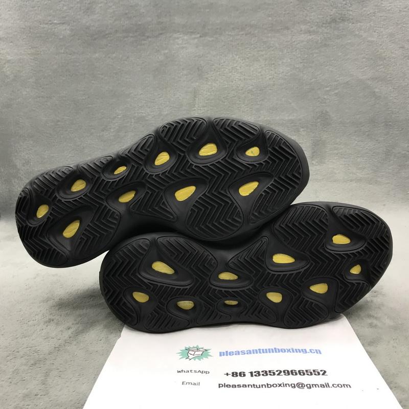 Authentic Adidas Yeezy 700 V3 Black