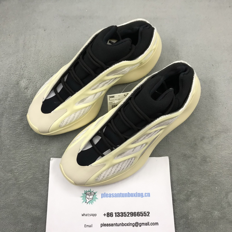 "Authentic Yeezy 700 V3 ""Azael"""