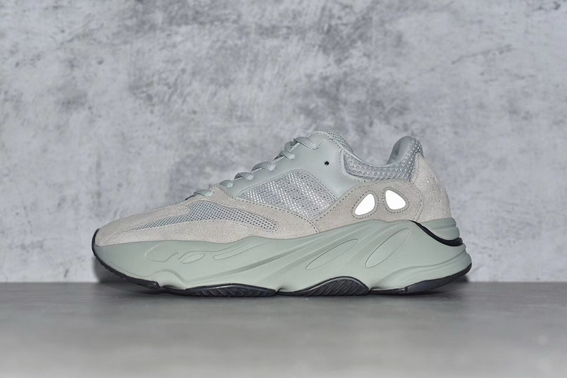 Authentic Yeezy 700 Salt