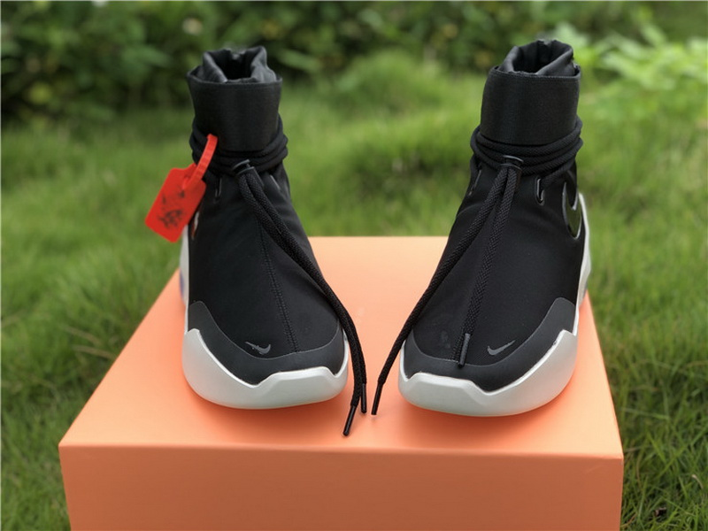 Authentic Nike Air Shoot Around Fear Of God